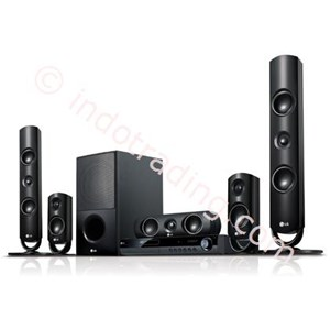 Home Theater Lg Ht805vm