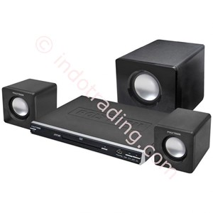 Polytron Home Theatre Mini Dtib2667c