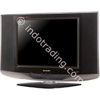 Sharp Crt Tv  1