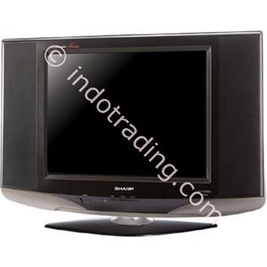 Sharp Crt Tv