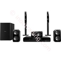 Philips Home Theater 5.1 System Htd3540  1