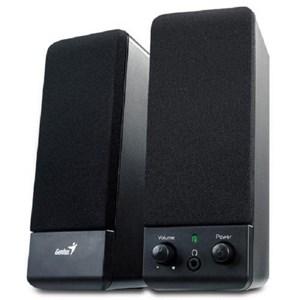 Genius Multimedia Stereo Speaker SP-S110 - Hitam