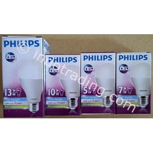 Aneka Lampu Led Philips