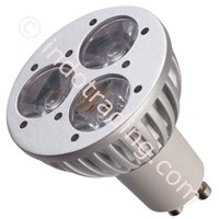 Led 3 Watt Gu10 220V 1