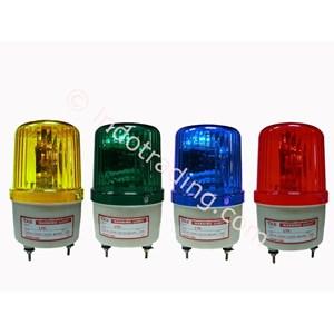 Lampu Rotary