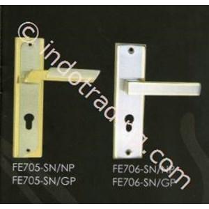 Gagang Pintu Medium Series Fe705-Sn
