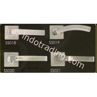 Gagang Pintu Solid Stainless Series Ss018 1