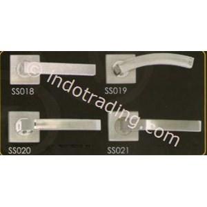 Gagang Pintu Solid Stainless Series Ss018