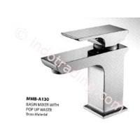 Basin Mixer Ancona Series Mmb-A130 1