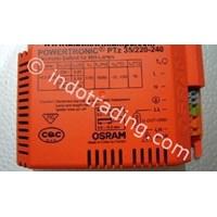 Ballast Electronic PTZ 35 OSRAM 1