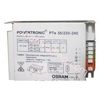 Ballast Electronic PTE 35 watt Osram 1