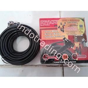 Kabel Antena Kitani