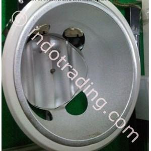 Downlight Philips 9 inch PLC 2x26 watt