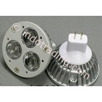 Led 3 watt MR16 12V 1
