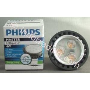 Philips Led 4 watt MR16 12V