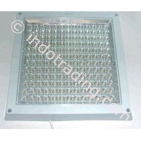 Led 8 watt Plafon Kotak 1