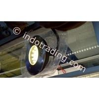 Led Lantai 1.5 watt Pendek 1