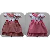 Jual Sweet Little Bear 1885 Dress