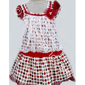 Baju Anak Venice P554