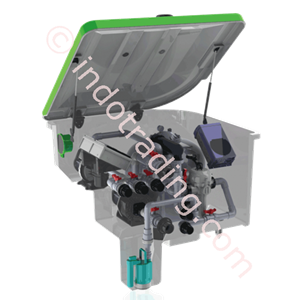 Emd Filter System