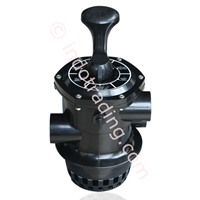 Top Mount Valve 1 5 Inch 6 Way 1