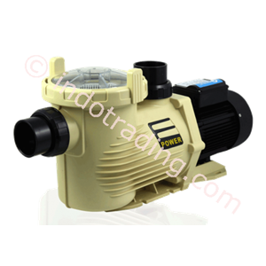 E-Power High Performance Pump