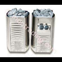 Sauna Rooms Medium Power Stainless Steel Sauna Heater