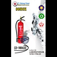 Alat Pemadam Api Serbuk Kimia Kering 3Kg 1