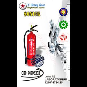 Alat Pemadam Api Serbuk Kimia Kering 3Kg