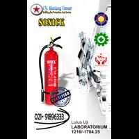 Alat Pemadam Api Serbuk Kimia Kering 4.5 Kg 1