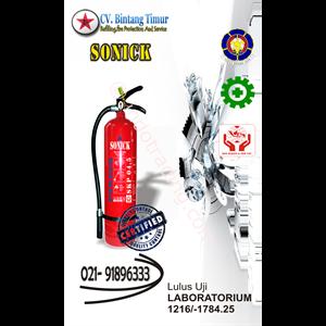 Alat Pemadam Api Serbuk Kimia Kering 4.5 Kg