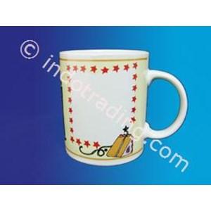 Mug Standard Untuk Promosi