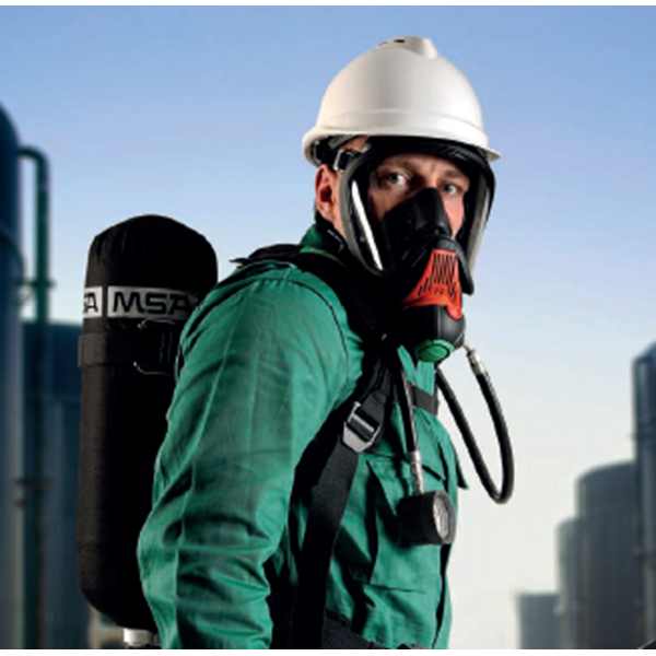Breathing Apparatus AirXpress One