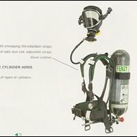 Breathing Apparatus Fenzy 1