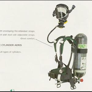 Breathing Apparatus Fenzy