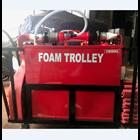 Foam Trolley 1