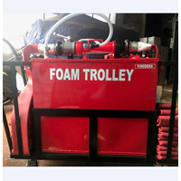 Foam Trolley