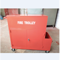 Fire Trolley CW