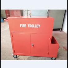 Fire Trolley CW