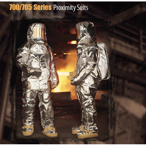 Proximity Suits 700/705 Series