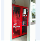 Fire Safety Safety Closet 1