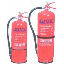Foam Portable Fire Extinguisher - Dry Powder Water