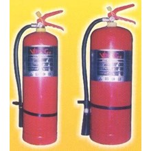 Dry Chemical Fire Portable ABC Multipurpose