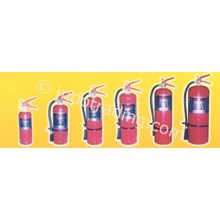 ABC Multipurpose Dry Chemical Fire Portable