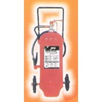 ABC Multipurpose Dry Chemical Fire Trolly 1