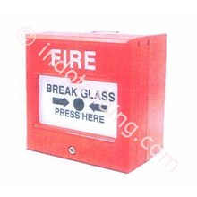 Fire Alarm Manual Call Point Type KP-302