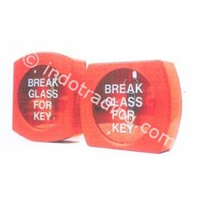 Emergency Key Box Type KP-308