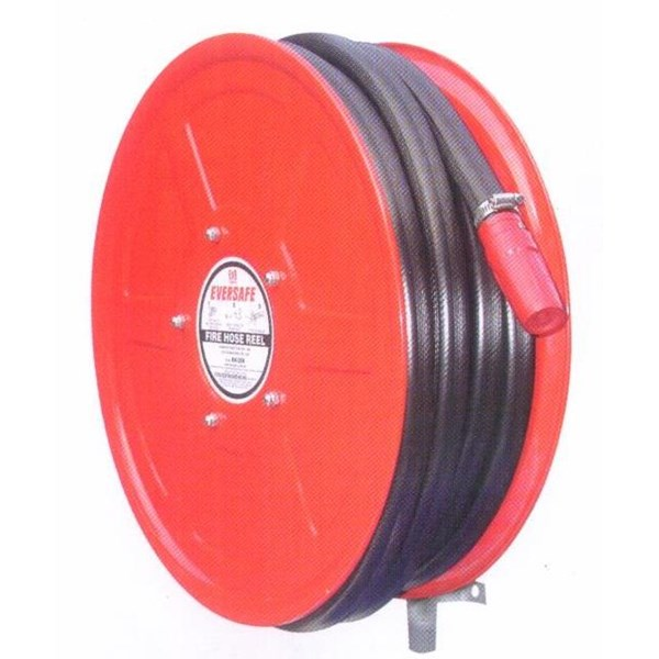Alat Pemadam dan Pencegahan Kebakaran Selang Pemadam Kebakaran  Hose Reel