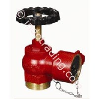 Jual Screw Oblique Landing Valve