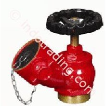 Screw Right Angle Valve